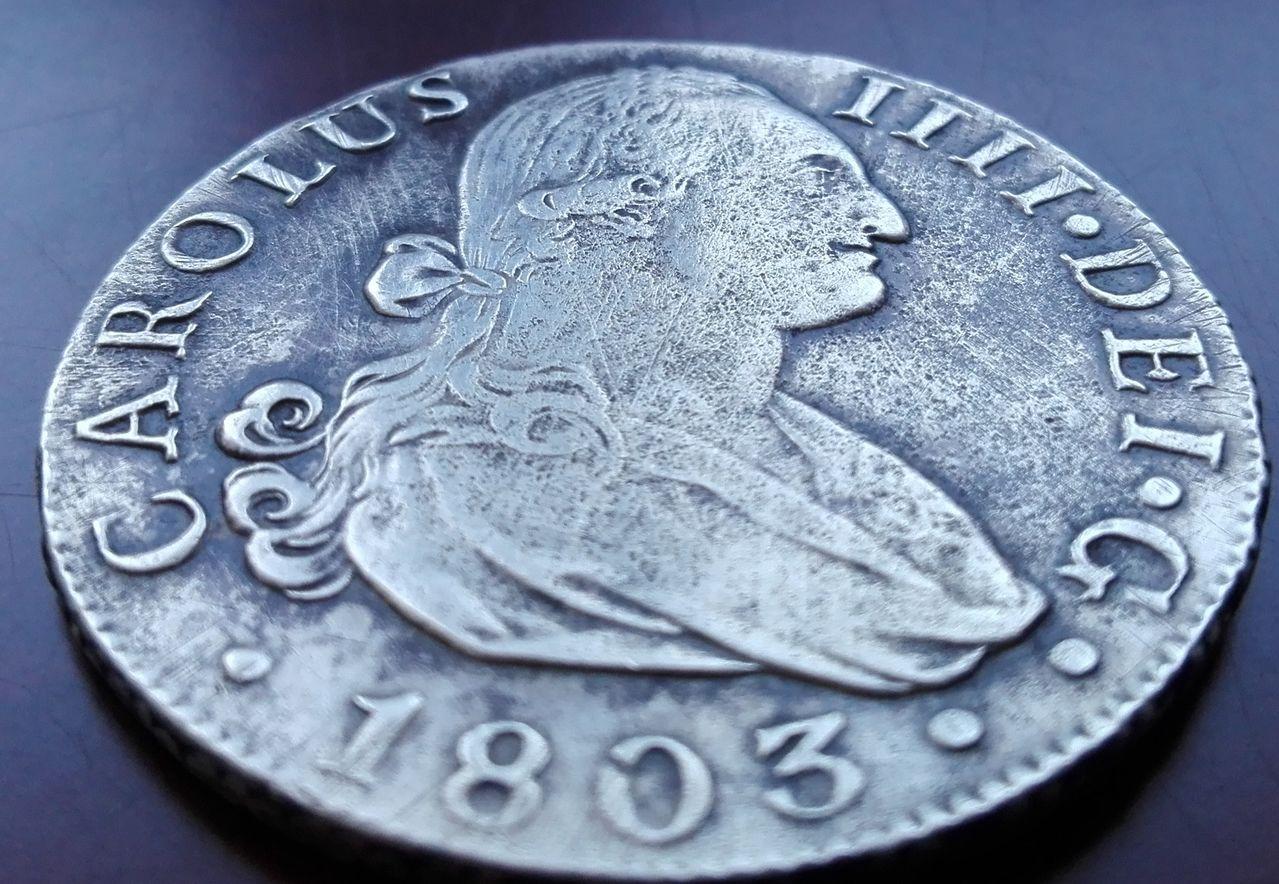 8 reales 1803 Carlos IV. Sevilla - Página 2 8_reales_1803_sevilla_2