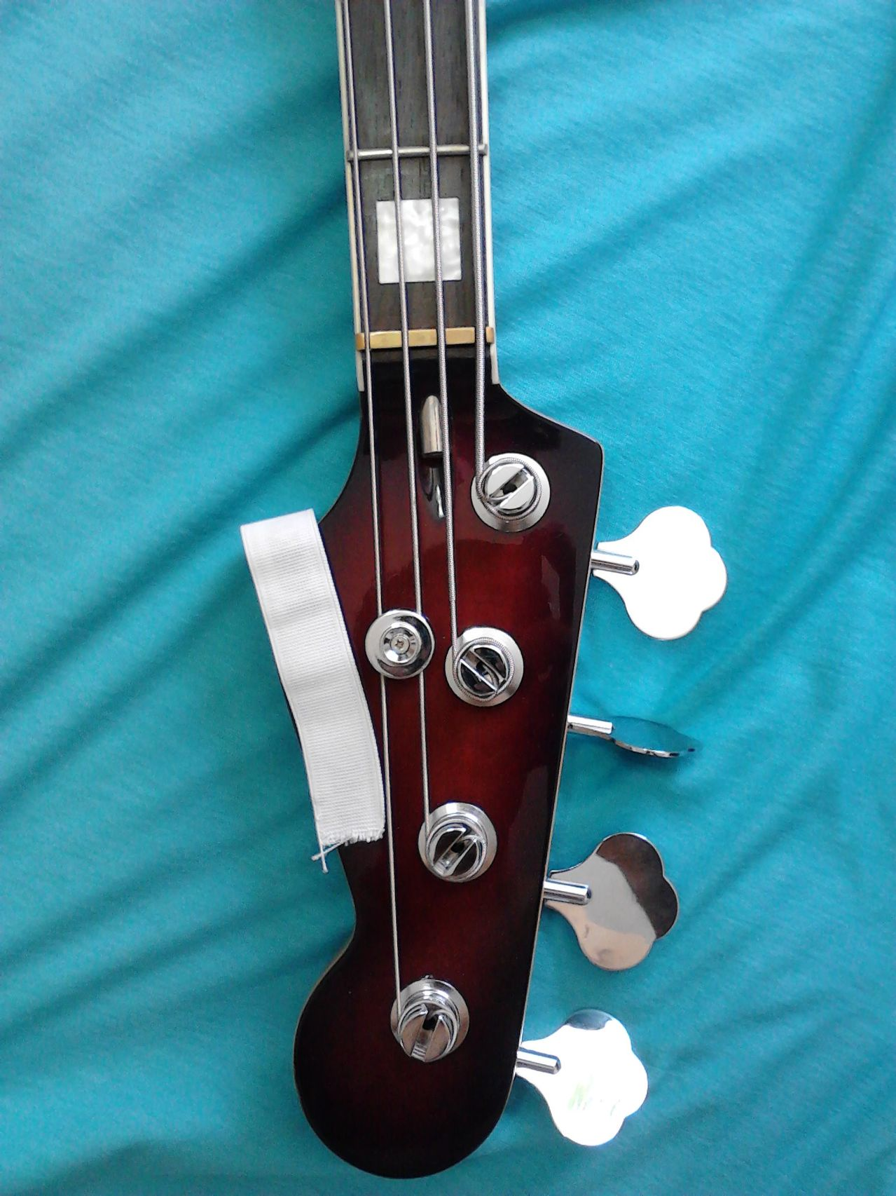 Review luthier Capelini - atendimento, baixo e pós-venda IMG105