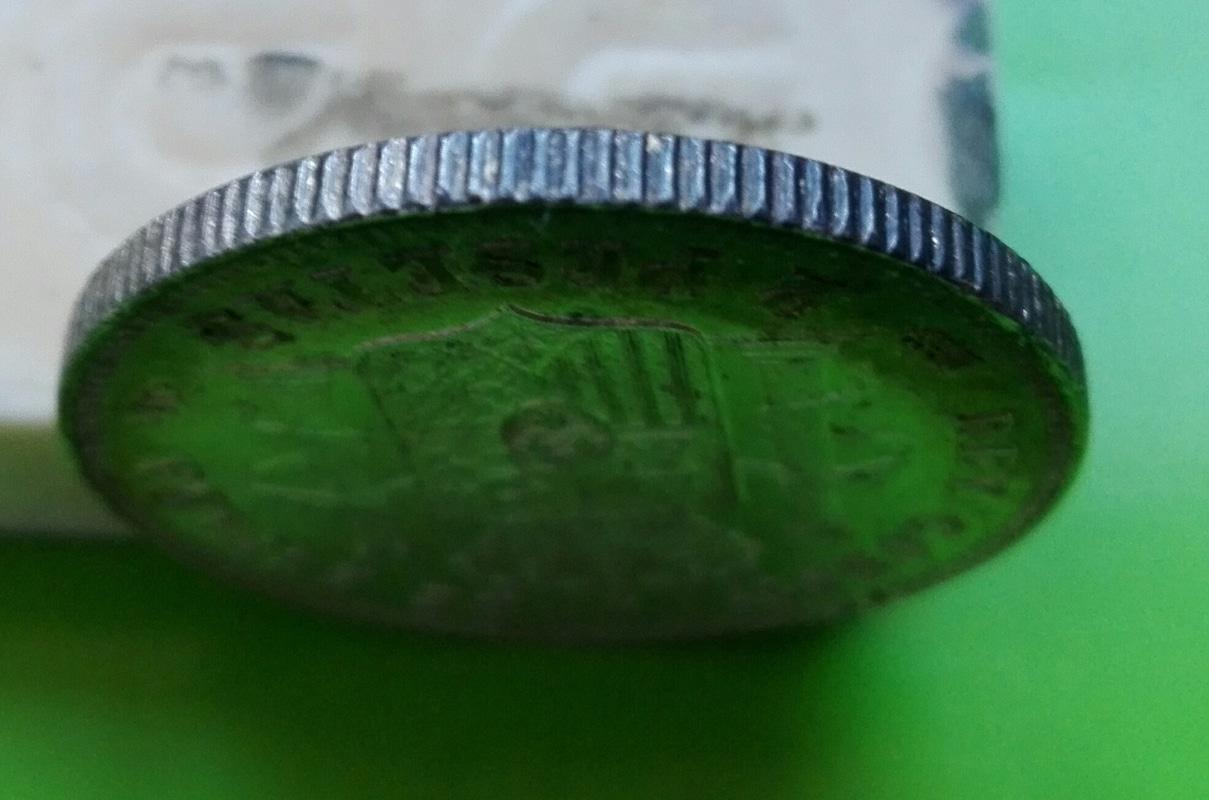 2 pesetas 1882. Alfonso XII IMG_20161208_135948