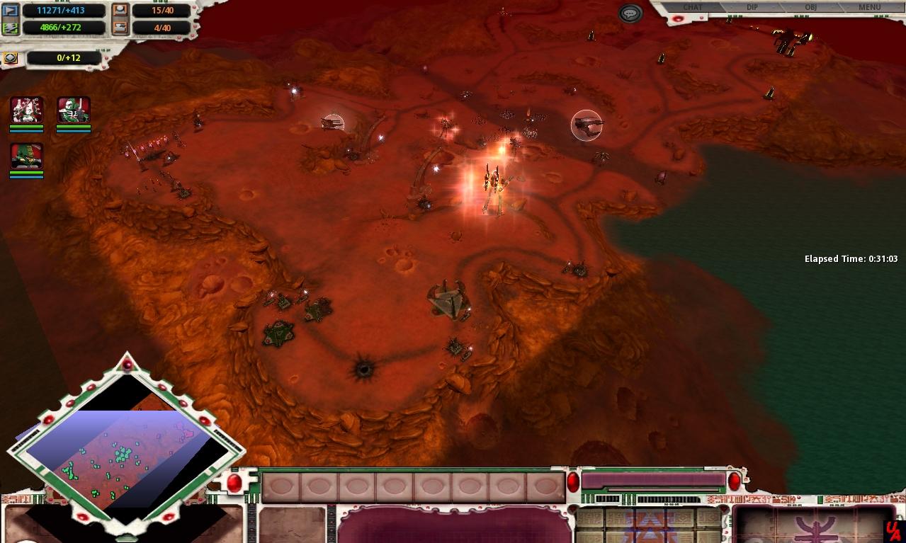 DoW Soulstorm: Ultimate Apocalypse Relic00059