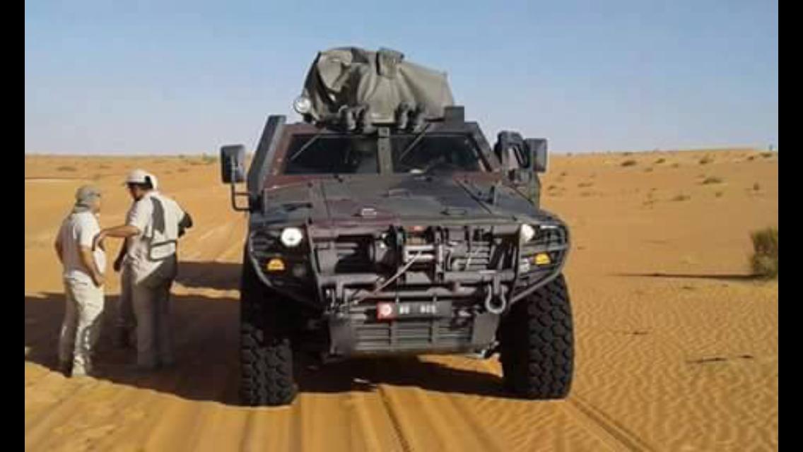 Armée Tunisienne / Tunisian Armed Forces / القوات المسلحة التونسية - Page 8 IMG_9794