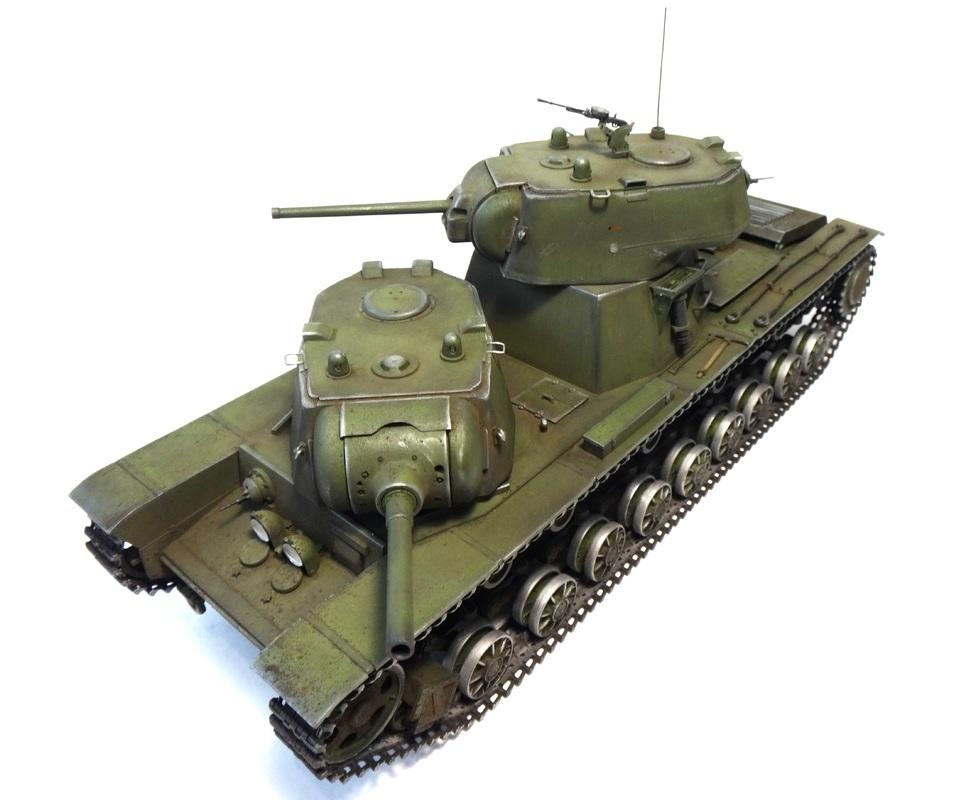 Т-35БМ DSC01010