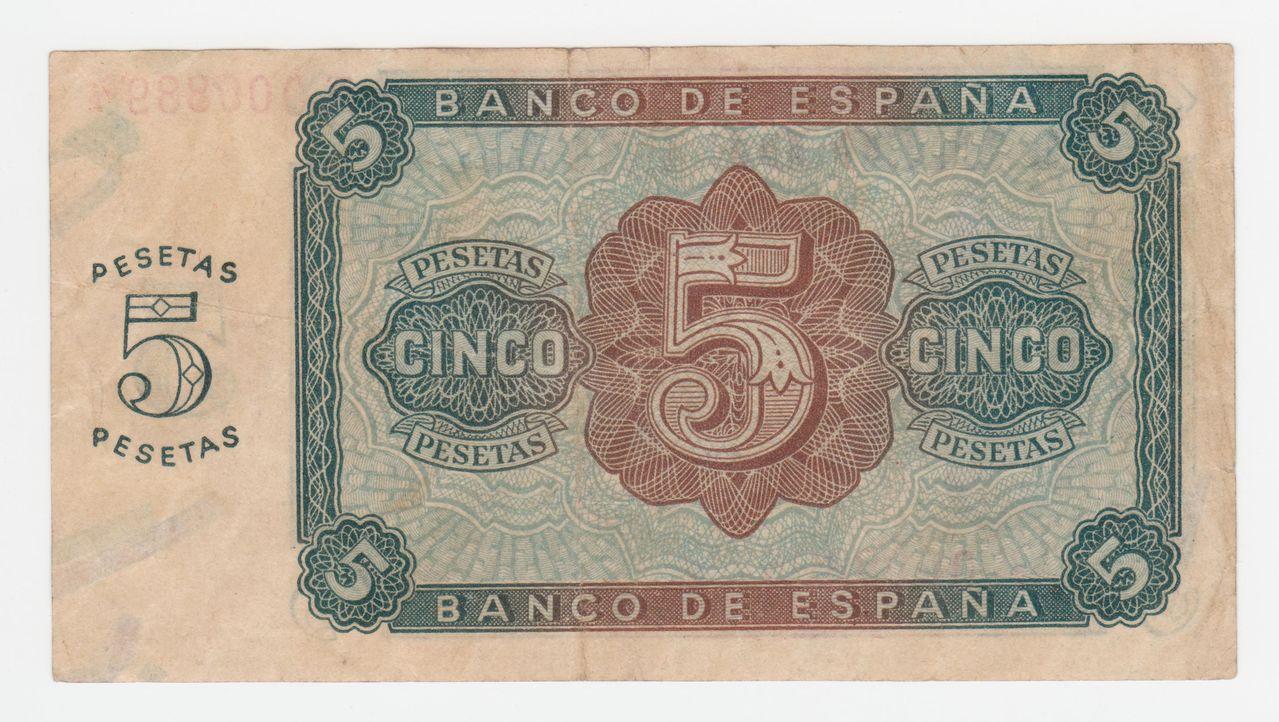5 Pesetas 1938 (Serie A) 5_pesetas_1938_001