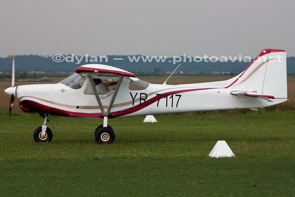 Suceava - Aerodromul Frătăuţi IMG_7859