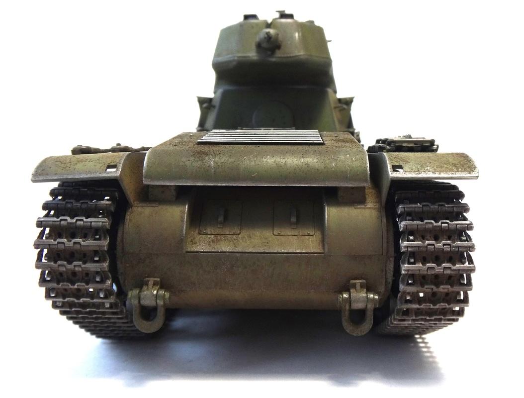 Т-35БМ DSC01018