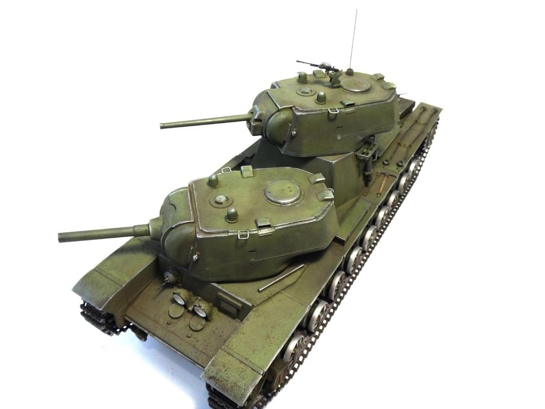 Т-35БМ DSC01011