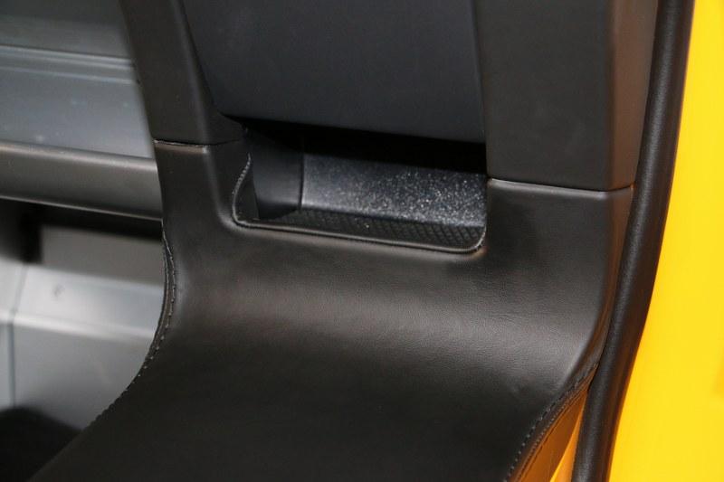 Lotus Exige 3.5 V6 Sport 350, una ventata di freschezza IMG_1340