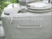 Советский средний танк Т-34-85,  Военно-исторический музей, София, Болгария 34_85_Sofia_052
