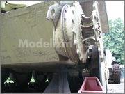 Немецкая 75-мм САУ Hetzer, Музей Войска Польского, г.Варшава, Польша Hetzer_Warszawa_022