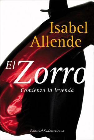 NOTICIAS DE CINE El_zorro