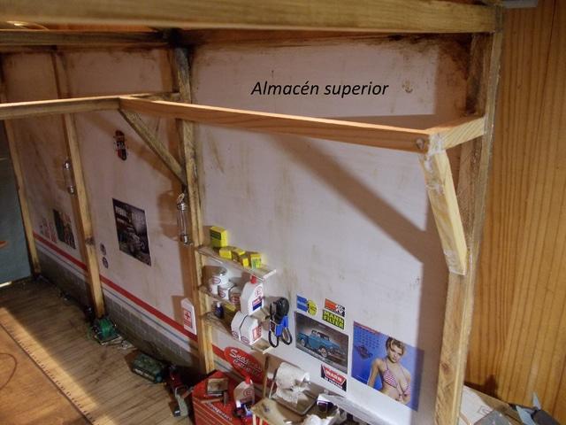 Diorama: garaje-taller crawler escala 1/10 - Página 2 DSCN0980
