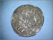 Cornado de Sancho IV (1284-1295) de Murcia Image