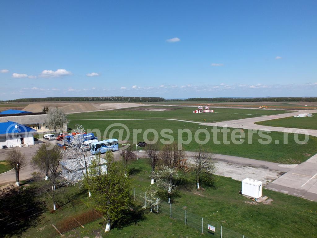 AEROPORTUL SUCEAVA (STEFAN CEL MARE) - Lucrari de modernizare - Pagina 2 DSCF8177