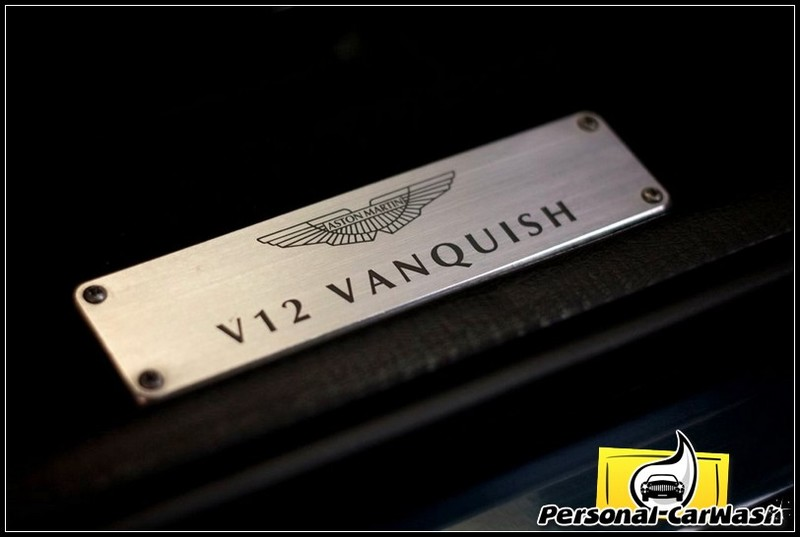ASTON MARTIN Vanquish V12 MG_2737