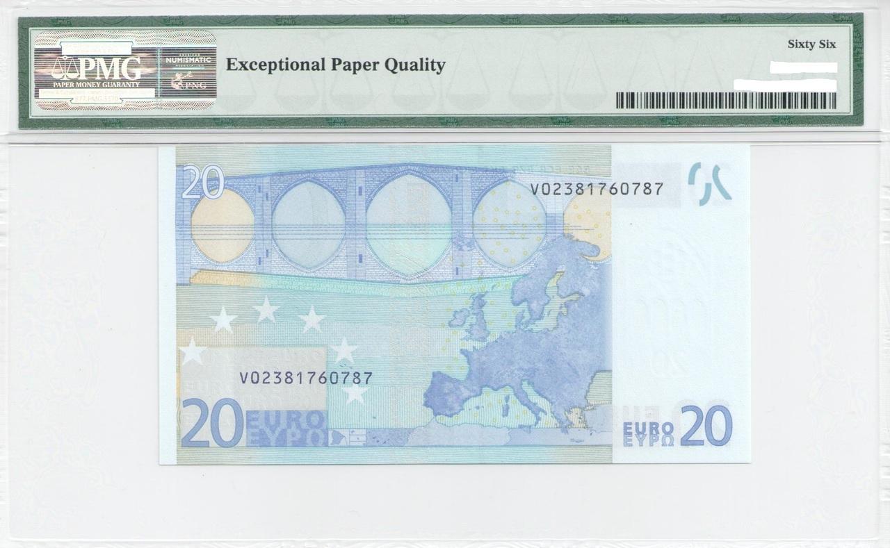 Colección de billetes españoles, sin serie o serie A de Sefcor - Página 3 20_euros_duis_reverso