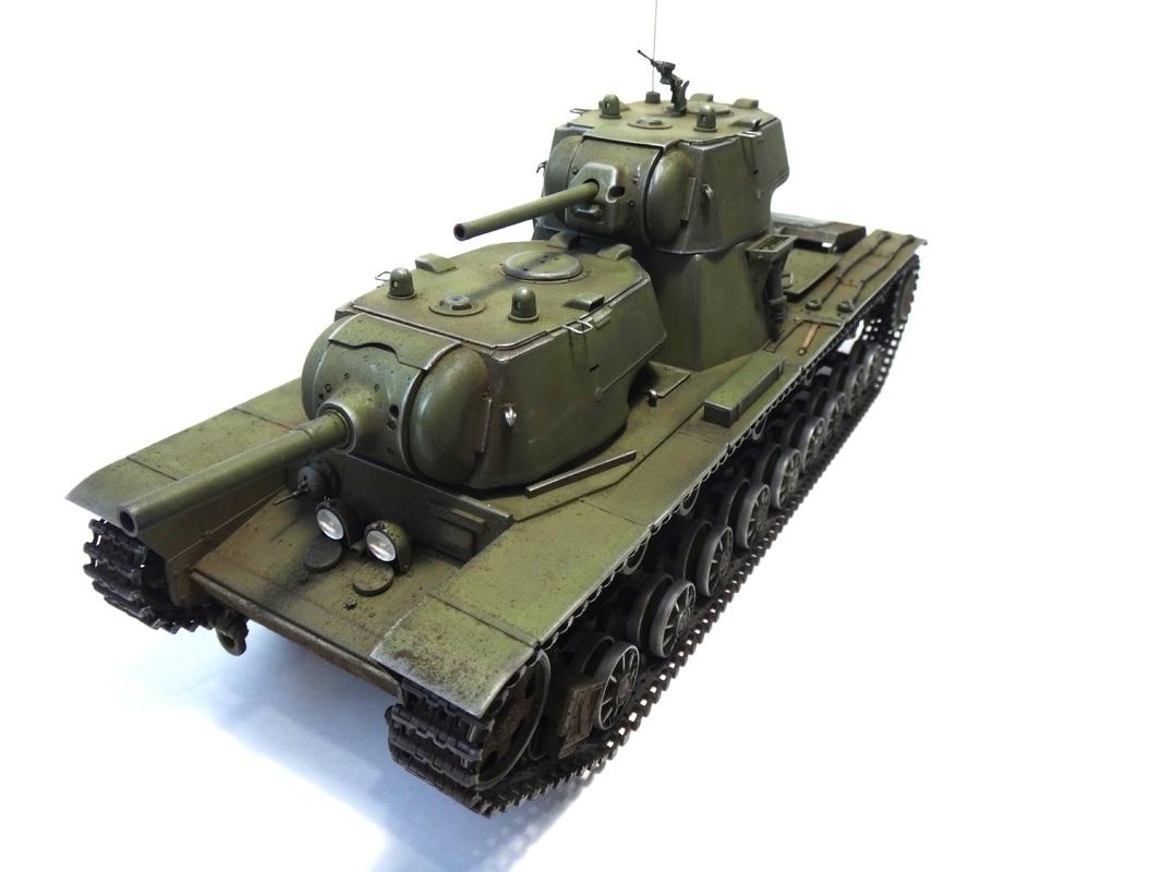 Т-35БМ DSC00998
