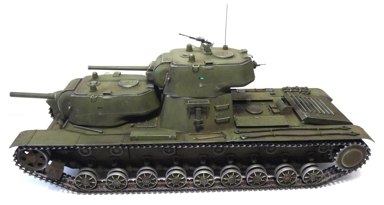 Т-35БМ DSC01000