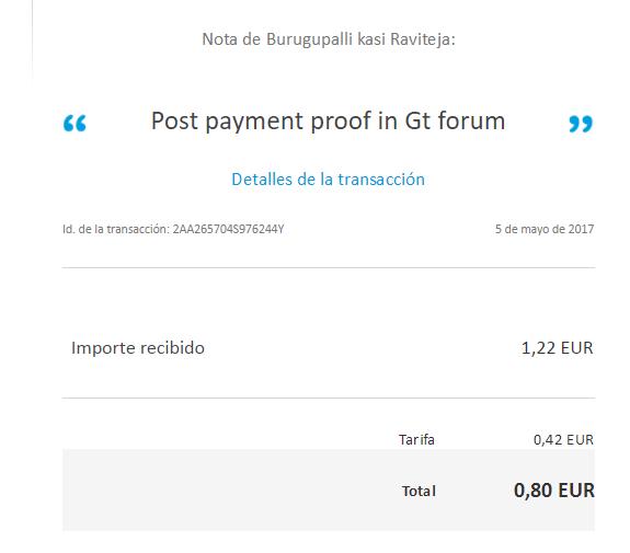 [PAGANDO] GTPTC - Standard - Refback 80% - Mínimo 2$ - Rec. pago 4 - Página 2 GTPTC_PAGO_05-05