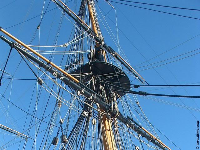 royal - I miei lavori terminati: Corazzata Bismarck, Soleil Royal, Victory. Ffsmc_HMS_Victory_045_1