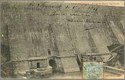 1000 Francs Argelia, 1942 129208_fondouck_barrage_du_hamiz