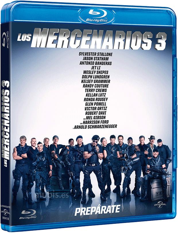 The Expendables 3 (Los Mercenarios 3) 2014 - Página 10 Los_Mercenarios_3_Caratula_Blu_Ray
