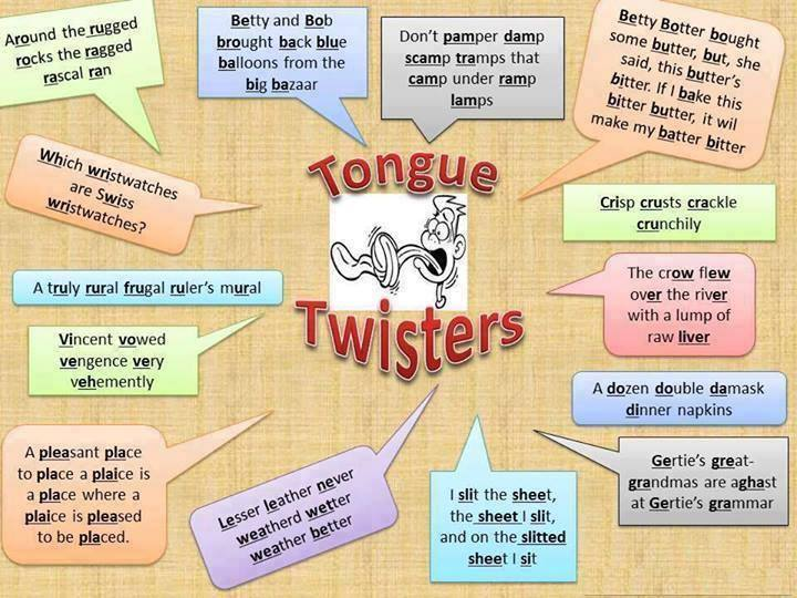 Tongue Twisters 1912206_838925532789533_685560016_n