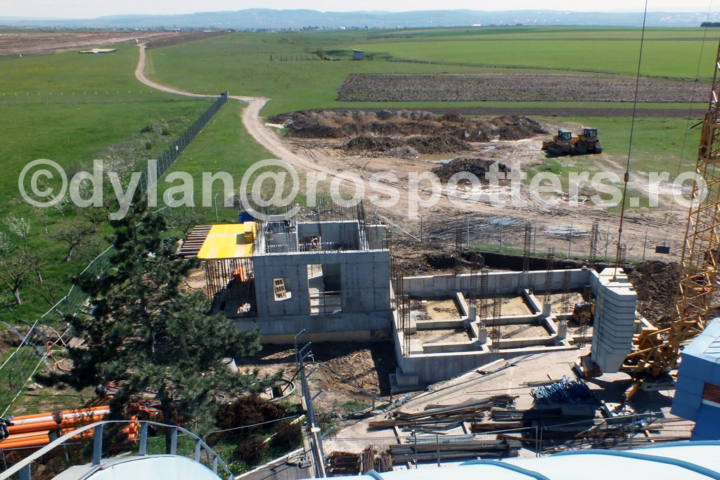 AEROPORTUL SUCEAVA (STEFAN CEL MARE) - Lucrari de modernizare - Pagina 2 DSCF8185