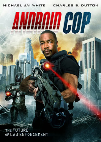 Michael Jai White Android_cop