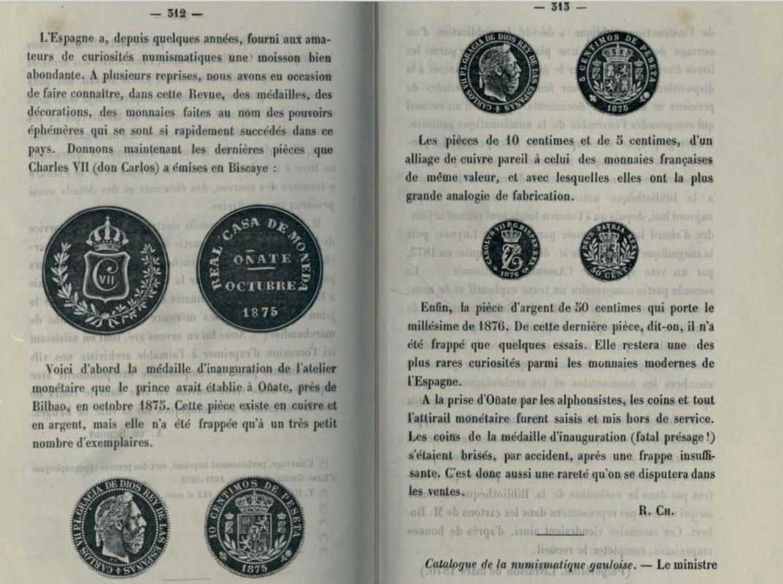 5 céntimos 1875. Carlos VII. Oñate IMG_3482