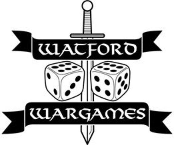 Watford Wargames Club