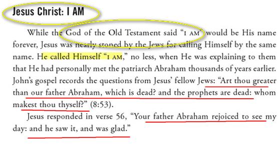 Jésus est YAHWEH  dieu d AT Image