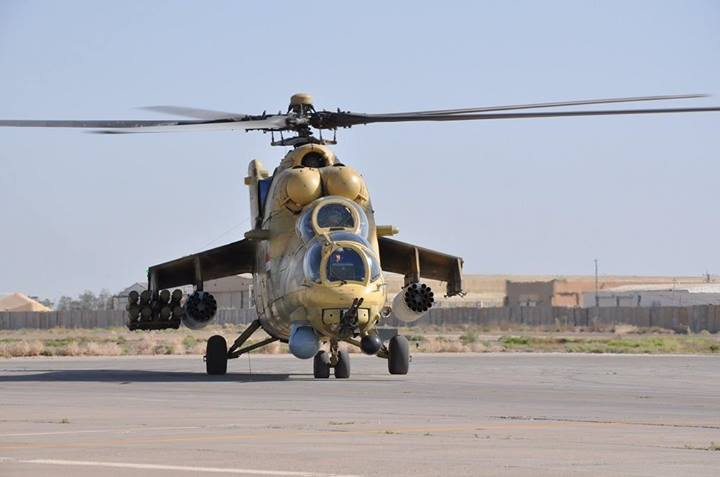 Armée Irakienne 905389_1508547032708130_2075863340440898834_o