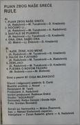 Nervozni postar - Diskografija 1988_2_kab