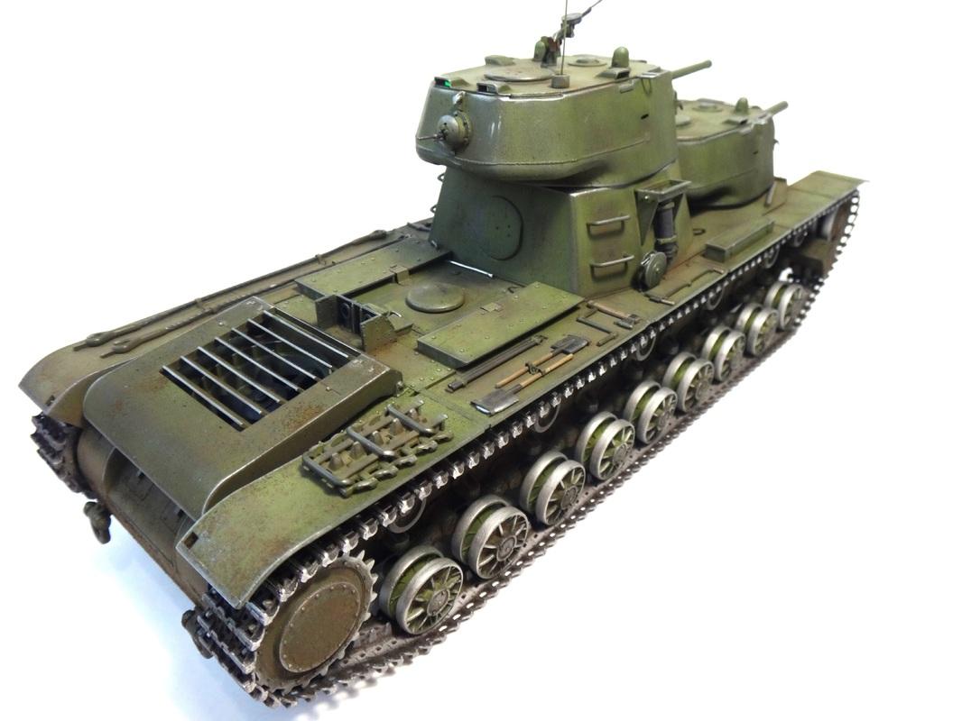 Т-35БМ DSC01004