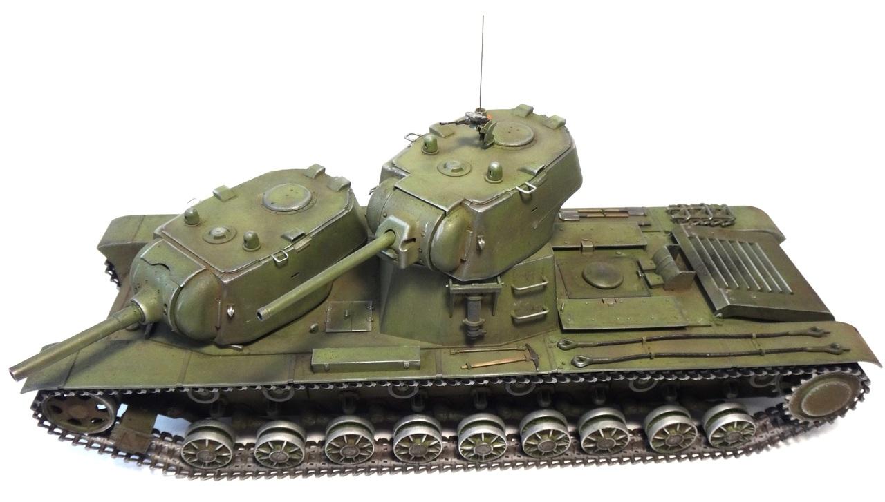 Т-35БМ DSC01009