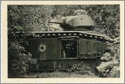 Камуфляж французских танков B1  и B1 bis B_1bis_86
