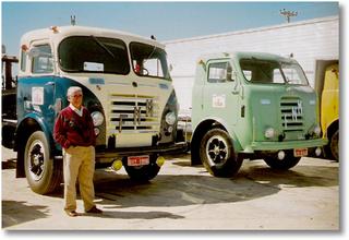 Vintage camion in vendita in Brasile FNM_Club