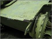 Немецкая 75-мм САУ Hetzer, Музей Войска Польского, г.Варшава, Польша Hetzer_Warszawa_014