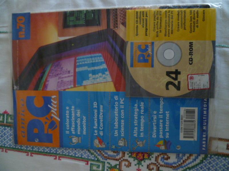 vendo 2 riviste amico pc plus Video_pc_013