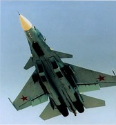 Су-27КУБ 1/72 Trumpeter P0187