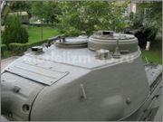 Советский средний танк Т-34-85,  Военно-исторический музей, София, Болгария 34_85_Sofia_058