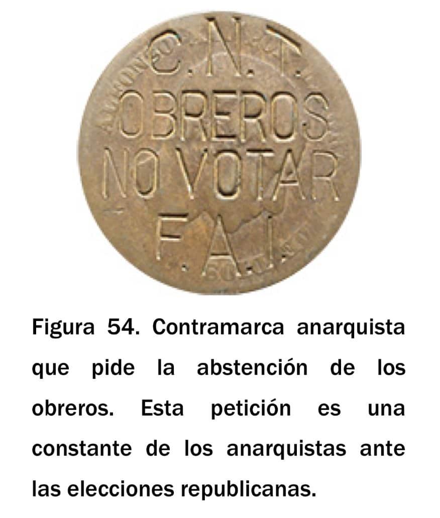 Resello CNT OBREROS NO VOTAR FAI IMG_3501