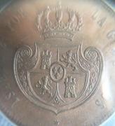 1/2 Real 1851. Isabel II. Segovia. IMG_3856