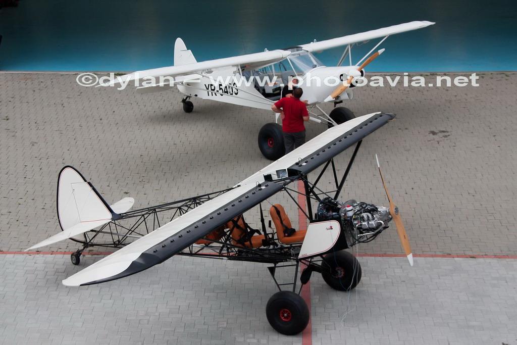 Suceava - Aerodromul Frătăuţi IMG_7872