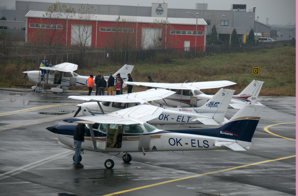 Aeroportul Arad - Noiembrie 2014 DSC_8964