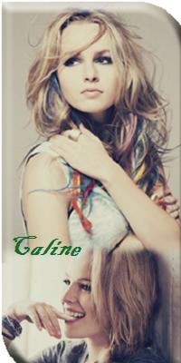 Caline Gauthier Lefreve