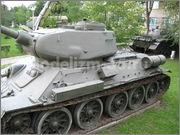 Советский средний танк Т-34-85,  Военно-исторический музей, София, Болгария 34_85_Sofia_069