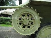 Немецкая 75-мм САУ Hetzer, Музей Войска Польского, г.Варшава, Польша Hetzer_Warszawa_031