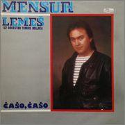 Mensur Lemes  - Diskografija Mensur_Lemes_1986_p