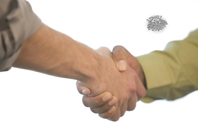 Acordando el futuro Successful_Negotiation_Handshake